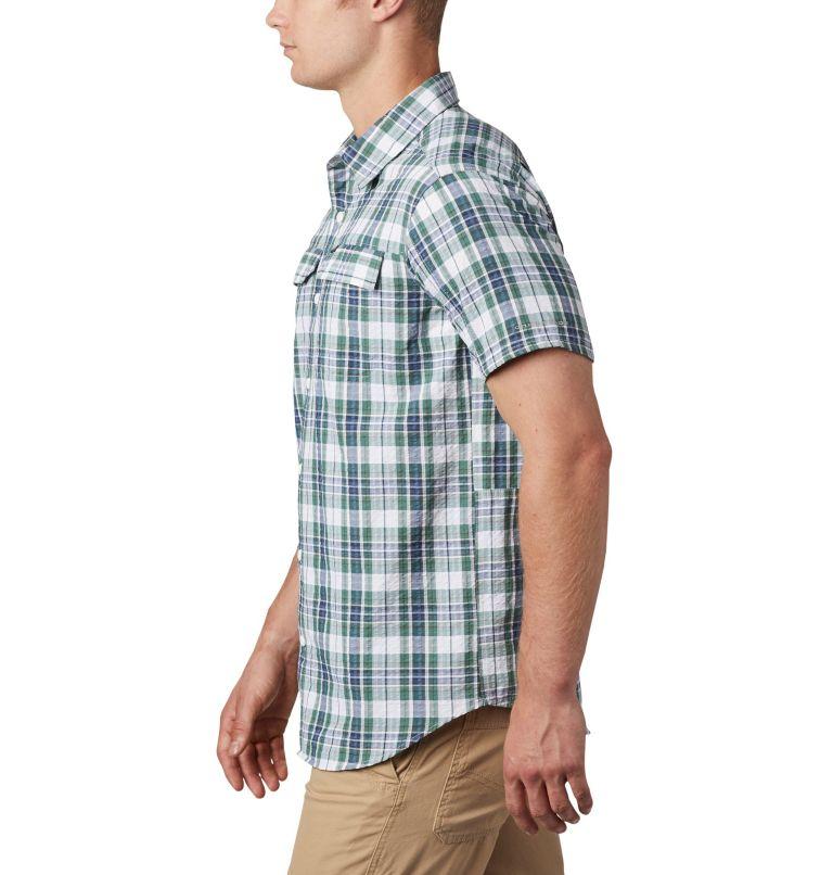 Chemise à manches courtes Silver Ridge™ en tissu gaufré pour homme Chemise à manches courtes Silver Ridge™ en tissu gaufré pour homme, a2