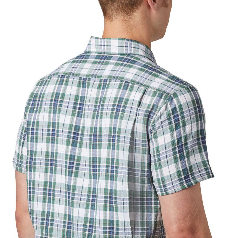 Chemise à manches courtes Silver Ridge™ en tissu gaufré pour homme Chemise à manches courtes Silver Ridge™ en tissu gaufré pour homme, a3