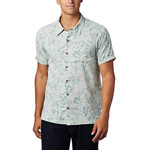 Men's Outdoor Elements™ Short Sleeve Print Shirt