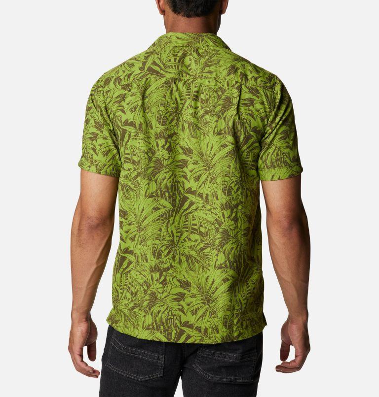 Haut imprimé à manches courtes Outdoor Elements™ pour homme Haut imprimé à manches courtes Outdoor Elements™ pour homme, back