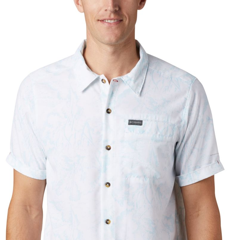 Men's Outdoor Elements™ Short Sleeve Print Shirt Men's Outdoor Elements™ Short Sleeve Print Shirt, a2