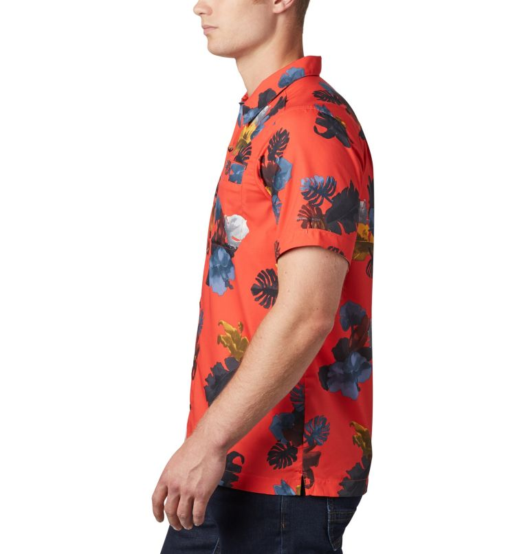 Men's Outdoor Elements™ Short Sleeve Print Shirt Men's Outdoor Elements™ Short Sleeve Print Shirt, a2