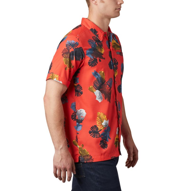 Men's Outdoor Elements™ Short Sleeve Print Shirt Men's Outdoor Elements™ Short Sleeve Print Shirt, a3