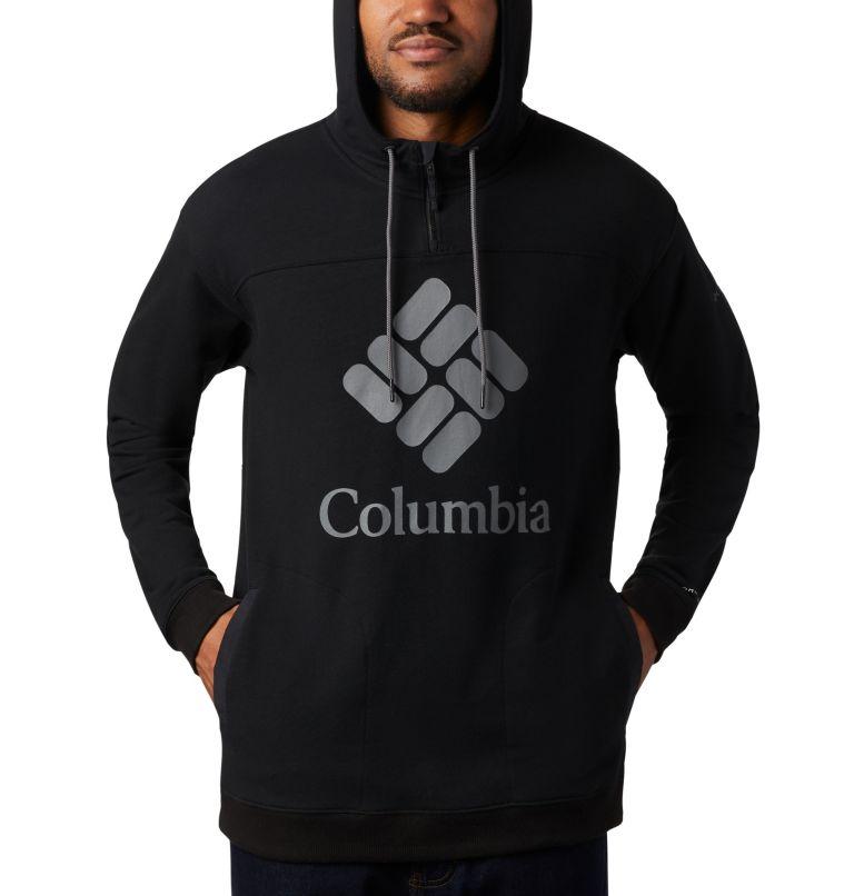 Men's Columbia Lodge™ French Terry Hoodie Men's Columbia Lodge™ French Terry Hoodie, a2