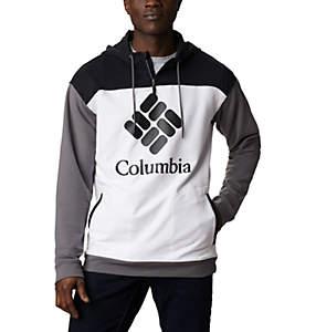 Chandail à capuchon en tissu éponge Columbia Lodge™ pour homme