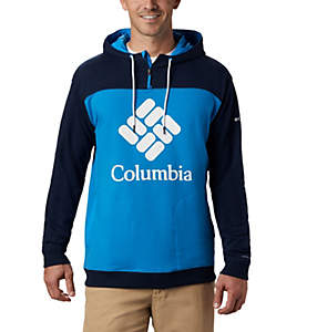 Men's Columbia Lodge™ French Terry Hoodie