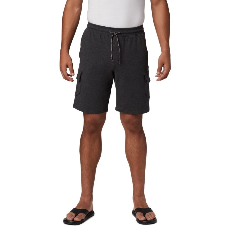 Men's Columbia Lodge™ Cargo Shorts Men's Columbia Lodge™ Cargo Shorts, front