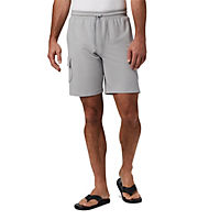 Deals on Columbia Mens Lodge Cargo Shorts
