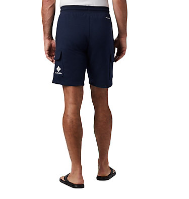 Men's Columbia Lodge™ Cargo Shorts Columbia Lodge™ Cargo Short | 010 | L, Collegiate Navy, back