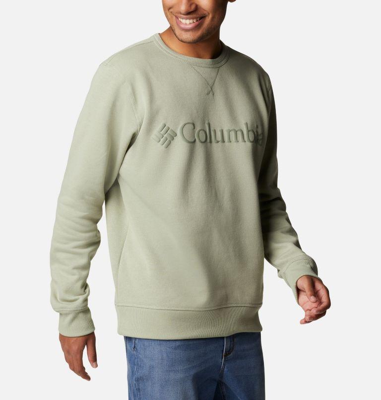 Men's Columbia™ Logo Fleece Crew Men's Columbia™ Logo Fleece Crew, a3