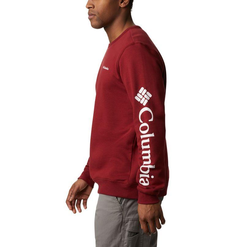 Men's Columbia™ Logo Fleece Crew Men's Columbia™ Logo Fleece Crew, a1