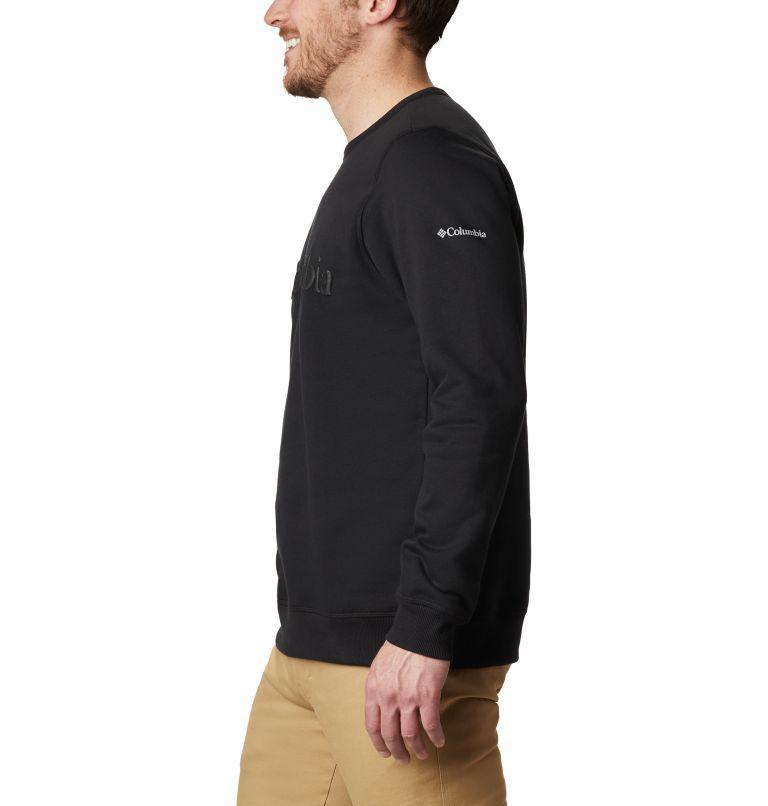 Men's Columbia Logo Fleece Crew – Tall Men's Columbia Logo Fleece Crew – Tall, a1