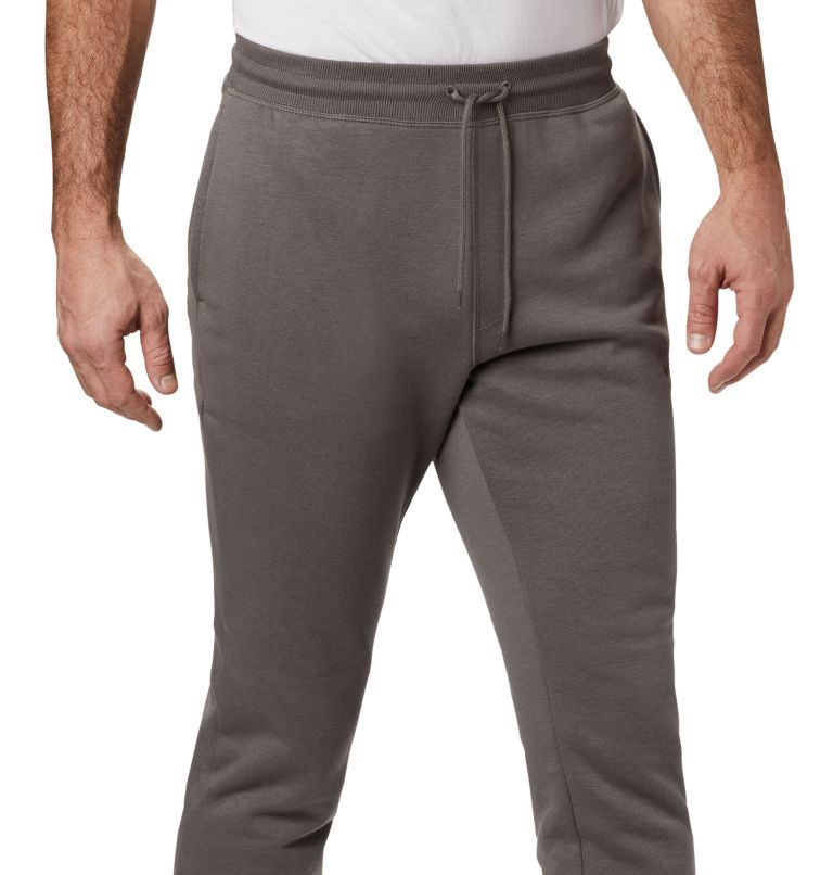 Men's Columbia™ Logo Fleece Joggers Men's Columbia™ Logo Fleece Joggers, a4
