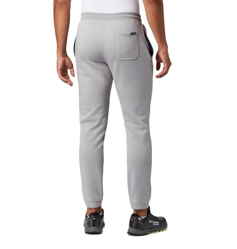 Men's Columbia™ Logo Fleece Joggers Men's Columbia™ Logo Fleece Joggers, back