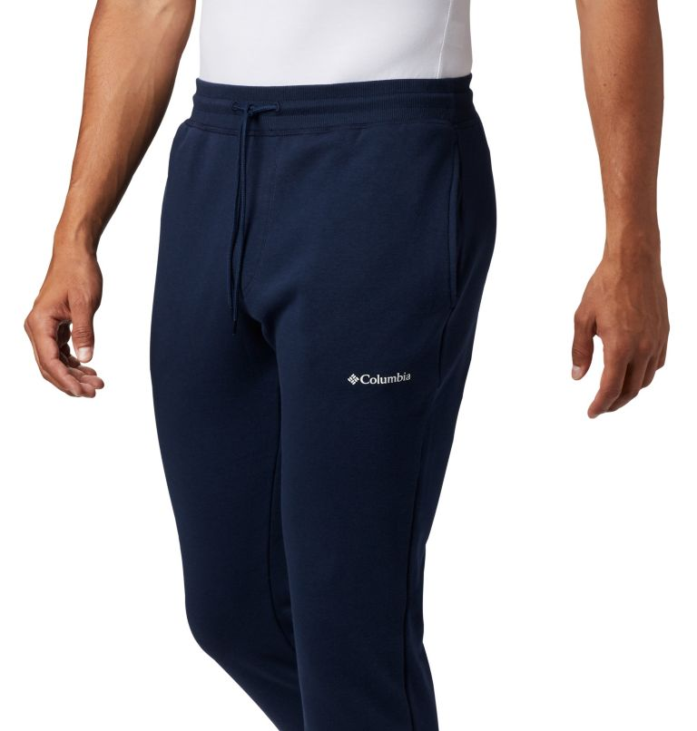 Men's Columbia™ Logo Fleece Jogger Men's Columbia™ Logo Fleece Jogger, a2