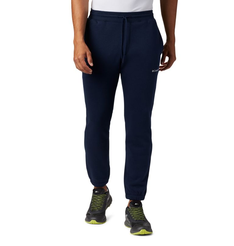 Men's Columbia™ Logo Fleece Jogger Men's Columbia™ Logo Fleece Jogger, front
