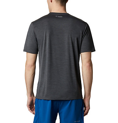 Trinity Trail™ Graphic Tee Trinity Trail™ Graphic Tee | 101 | L, Black, Race Day Tee, back