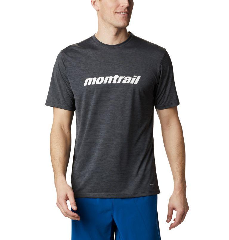 Men's Trinity Trail™ Graphic T-Shirt Men's Trinity Trail™ Graphic T-Shirt, front