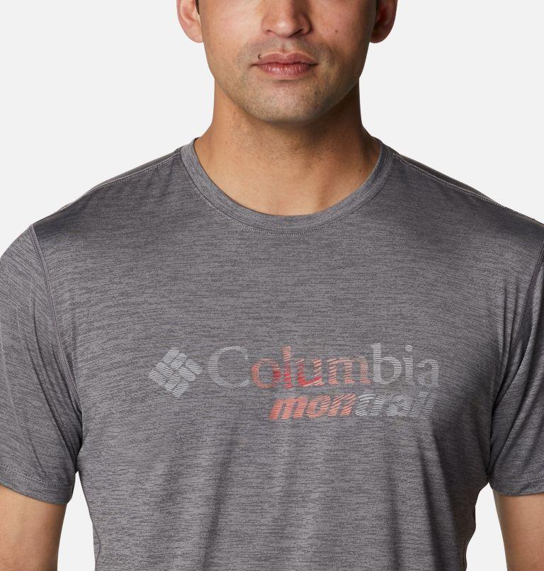 Men's Trinity Trail™ Montrail Graphic T-Shirt Men's Trinity Trail™ Montrail Graphic T-Shirt, a2