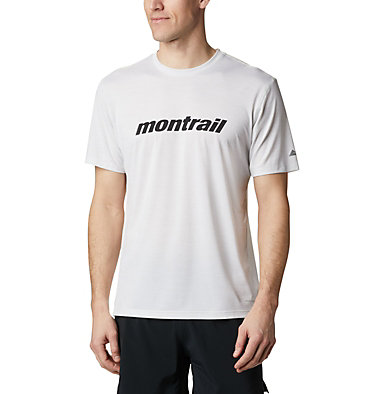 T-shirt Trinity Trail™ Graphic da uomo , front