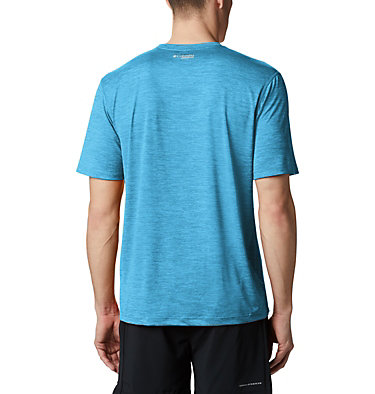 Men's Trinity Trail™ Graphic T-Shirt Trinity Trail™ Graphic Tee | 463 | L, Riptide, back