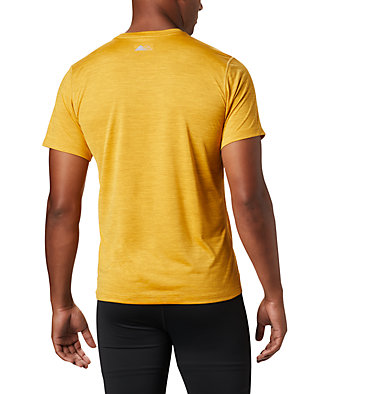 Trinity Trail™ Graphic Tee Trinity Trail™ Graphic Tee | 101 | L, Bright Gold, back