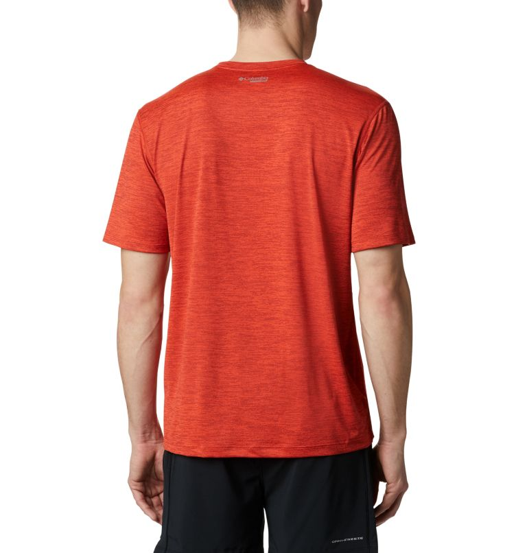 Men's Trinity Trail™ Graphic T-Shirt Men's Trinity Trail™ Graphic T-Shirt, back