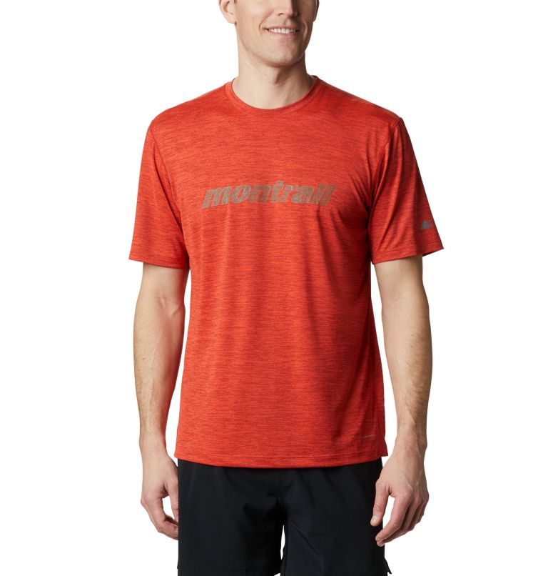 Men's Trinity Trail™ Graphic T-Shirt Men's Trinity Trail™ Graphic T-Shirt, front