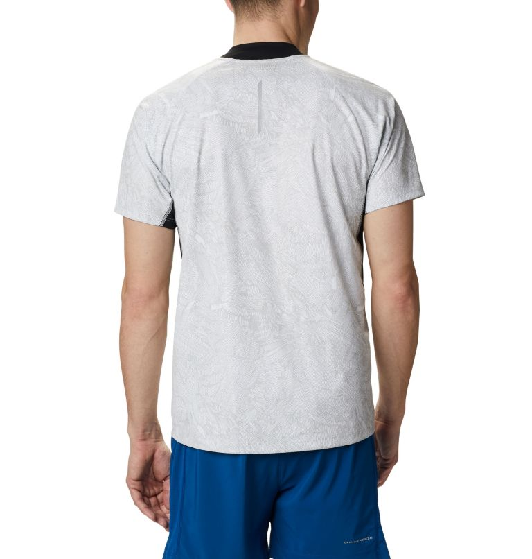 FKT™ SS Top | 100 | XL T-shirt FKT™ Homme, White, back