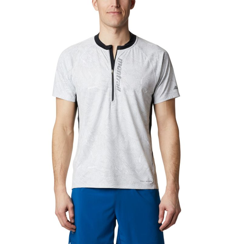 FKT™ SS Top | 100 | XL T-shirt FKT™ Homme, White, front