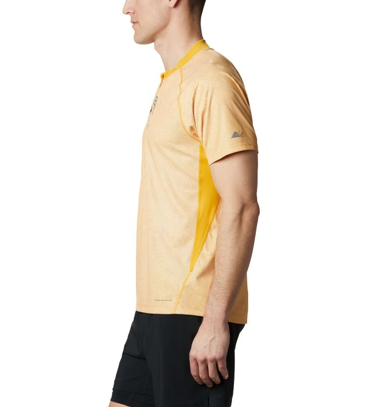FKT™ SS Top | 790 | S T-shirt FKT™ Homme, Bright Gold, a1