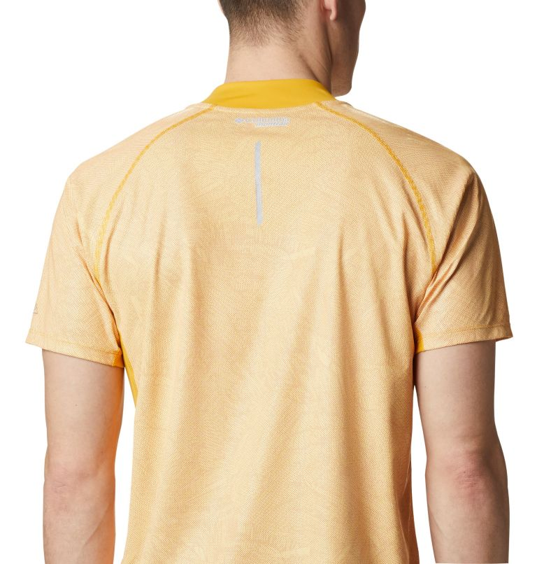 FKT™ SS Top | 790 | S T-shirt FKT™ Homme, Bright Gold, a3