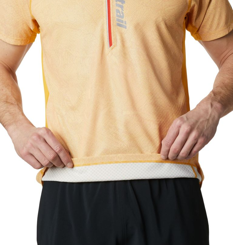 FKT™ SS Top | 790 | S T-shirt FKT™ Homme, Bright Gold, a4