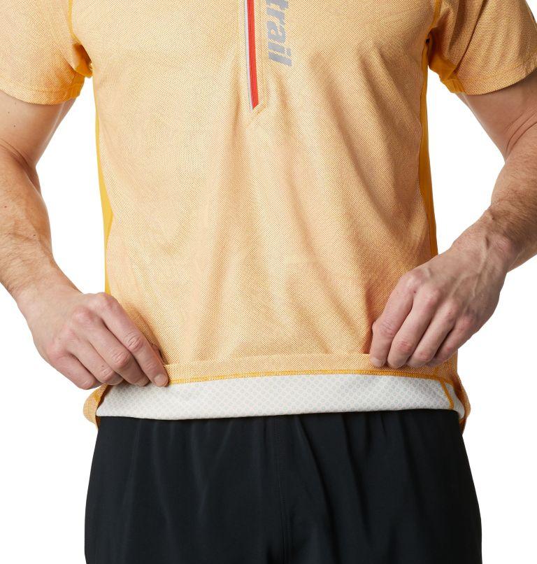 FKT™ SS Top | 790 | XL T-shirt FKT™ Homme, Bright Gold, a4