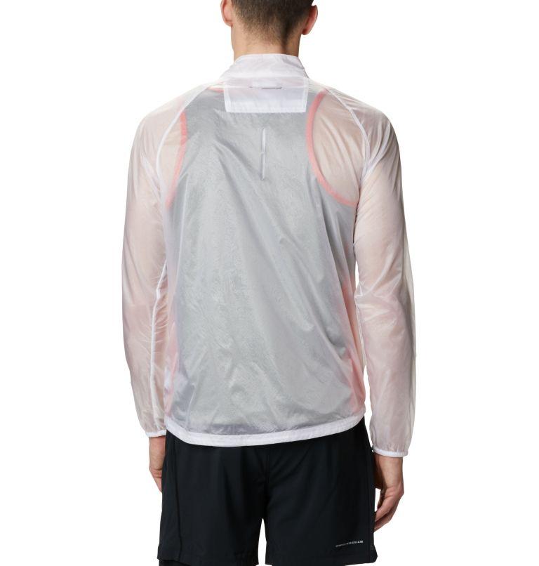 Men's FKT™ Windbreaker Jacket Men's FKT™ Windbreaker Jacket, back