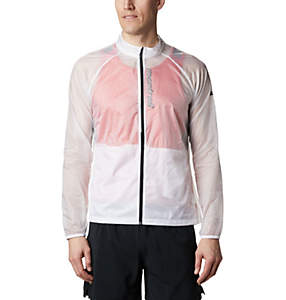 Men's FKT™ Windbreaker Jacket
