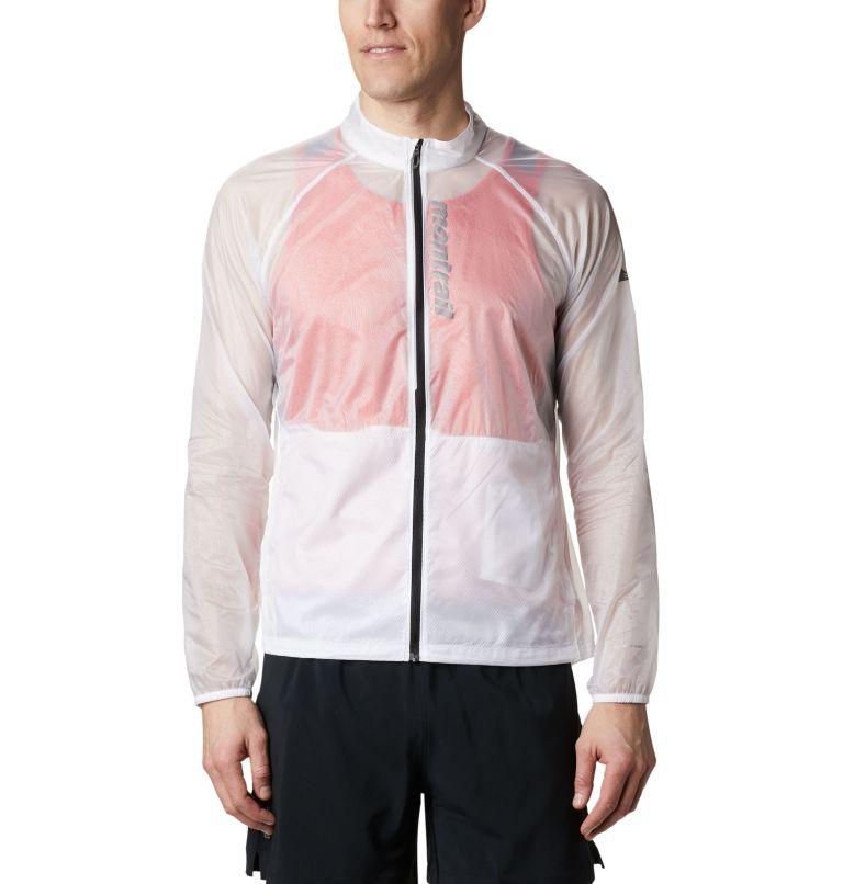 Men's FKT™ Windbreaker Jacket Men's FKT™ Windbreaker Jacket, front
