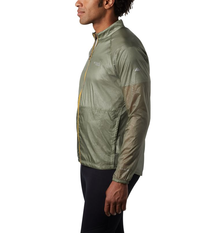 FKT™ Windbreaker Jacket | 316 | L Men's FKT™ Windbreaker Jacket, Cypress, a1