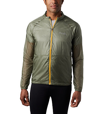 Men's FKT™ Windbreaker Jacket , front