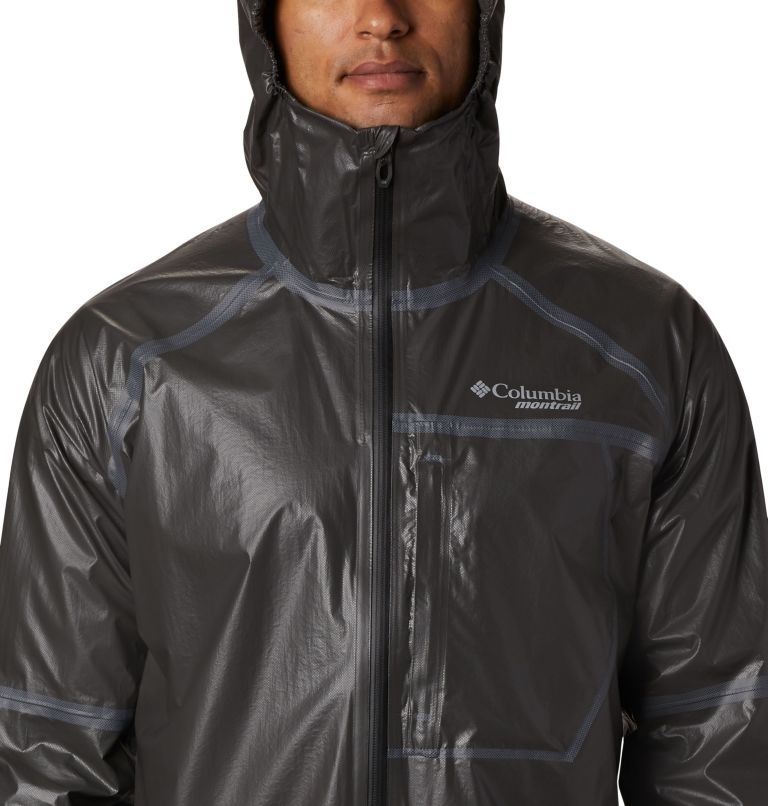 Men's OutDry Ex™ Lightweight Shell Jacket Men's OutDry Ex™ Lightweight Shell Jacket, a2