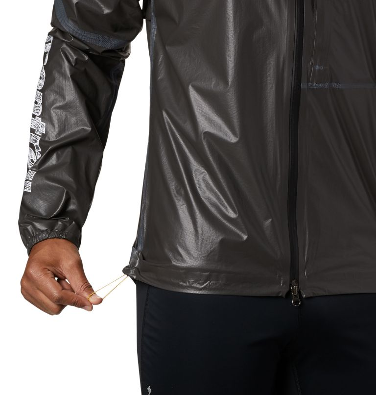 Men's OutDry Ex™ Lightweight Shell Jacket Men's OutDry Ex™ Lightweight Shell Jacket, a5