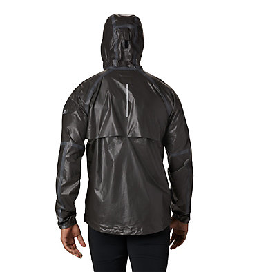 Men's OutDry Ex™ Lightweight Shell Jacket M Outdry Ex™  Lightweight Shell | 010 | L, Black, back