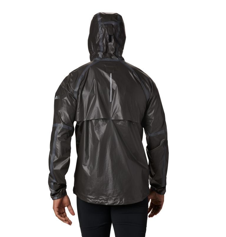 Men's OutDry Ex™ Lightweight Shell Jacket Men's OutDry Ex™ Lightweight Shell Jacket, back