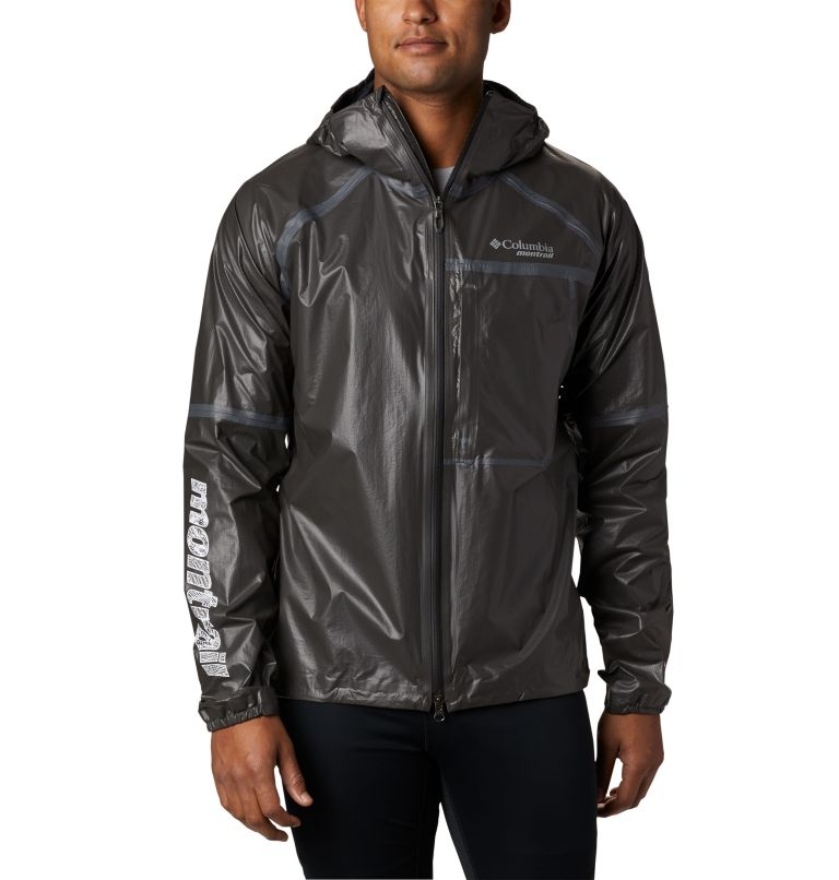Men's OutDry Ex™ Lightweight Shell Jacket Men's OutDry Ex™ Lightweight Shell Jacket, front
