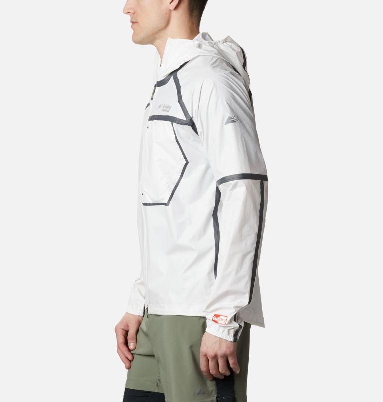 M Outdry Ex™  Lightweight Shell | 101 | XXL Men's OutDry Ex™ Lightweight Shell Jacket, White, a1