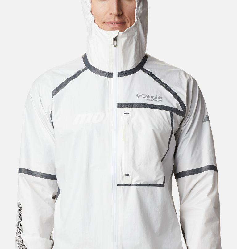M Outdry Ex™  Lightweight Shell | 101 | XXL Men's OutDry Ex™ Lightweight Shell Jacket, White, a2