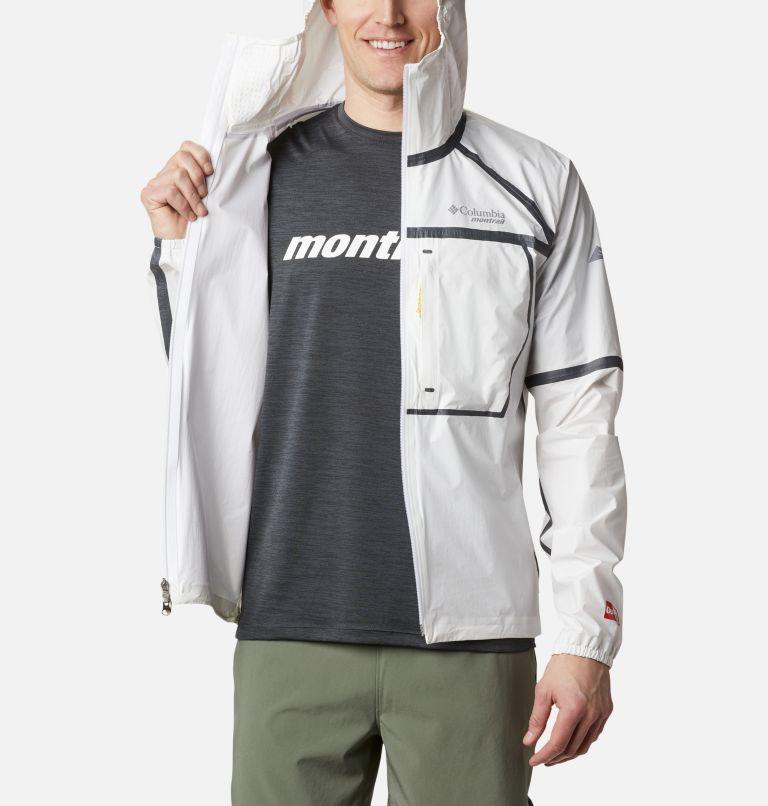 M Outdry Ex™  Lightweight Shell | 101 | XXL Men's OutDry Ex™ Lightweight Shell Jacket, White, a3