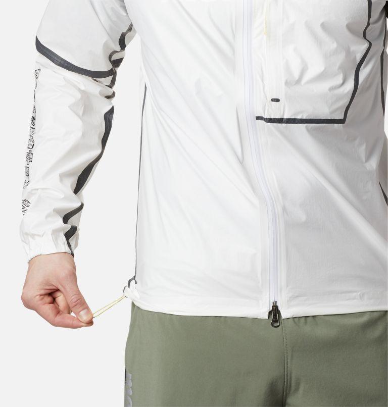 M Outdry Ex™  Lightweight Shell | 101 | XXL Men's OutDry Ex™ Lightweight Shell Jacket, White, a4
