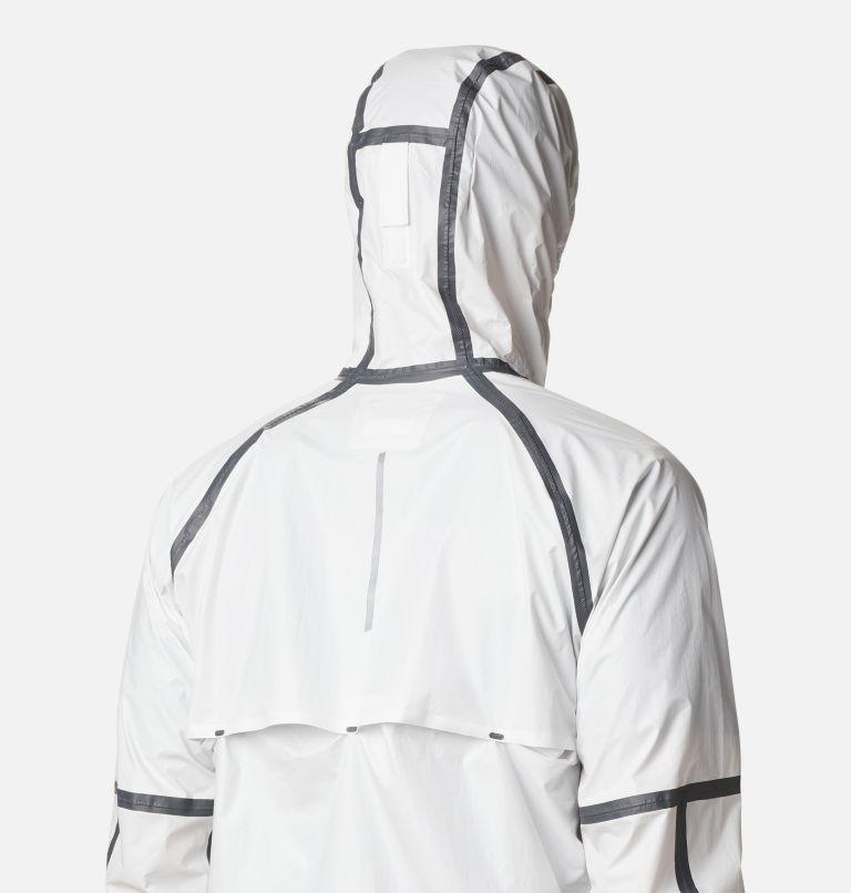 M Outdry Ex™  Lightweight Shell | 101 | XXL Men's OutDry Ex™ Lightweight Shell Jacket, White, a5