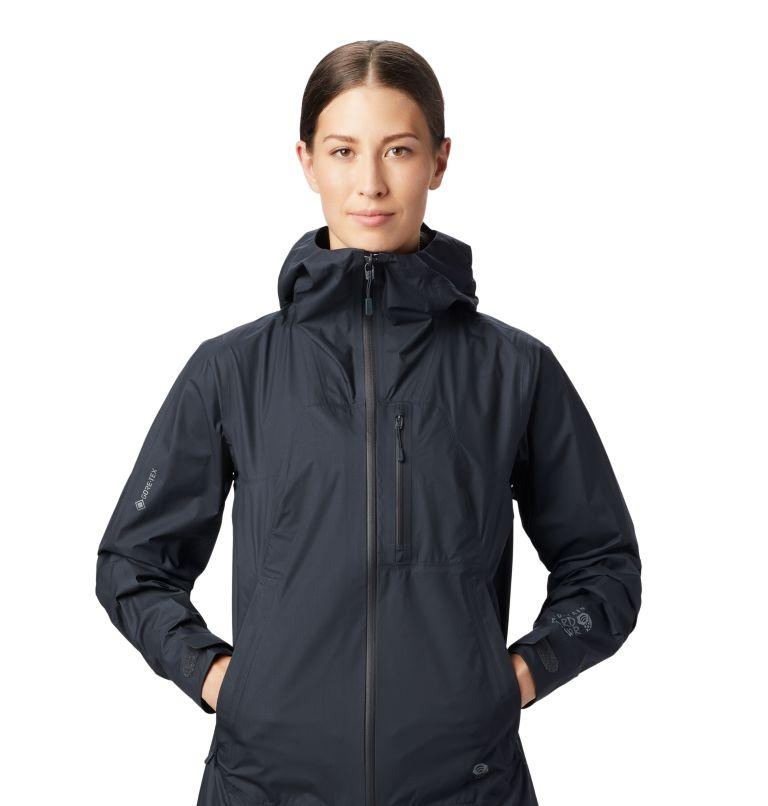 Women's Exposure/2™ Gore-Tex® Paclite® Plus Jacket Women's Exposure/2™ Gore-Tex® Paclite® Plus Jacket, a1